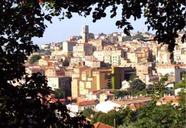 GRASSE : THE WORLD CAPITAL OF PERFUME - Ea2G France Products
